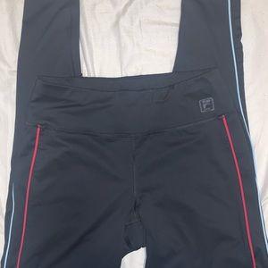 Fila sport leggings